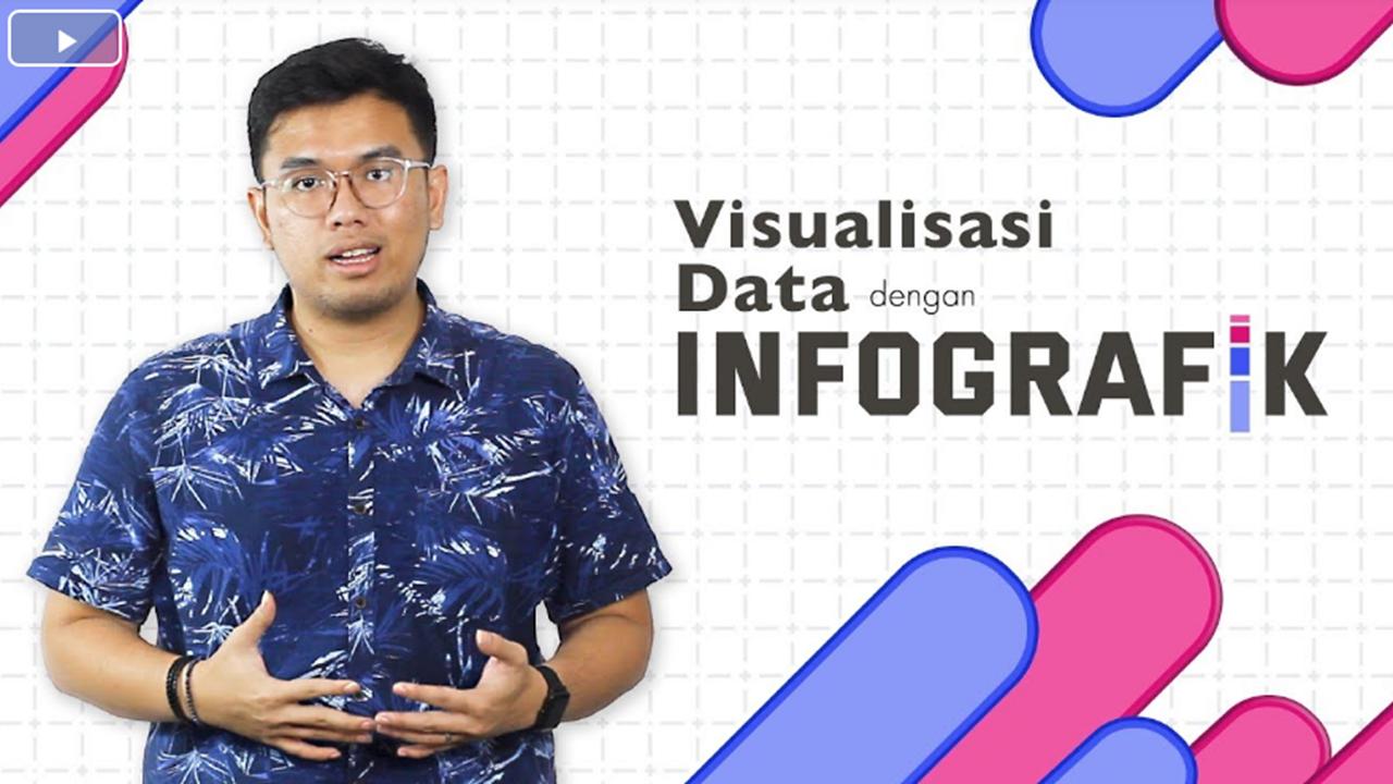 Belajar Visualisasi Data dengan Infografik