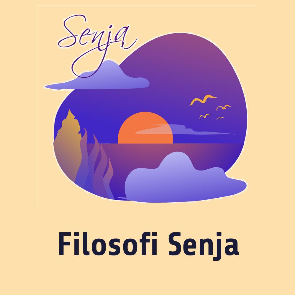 Filosofi Senja