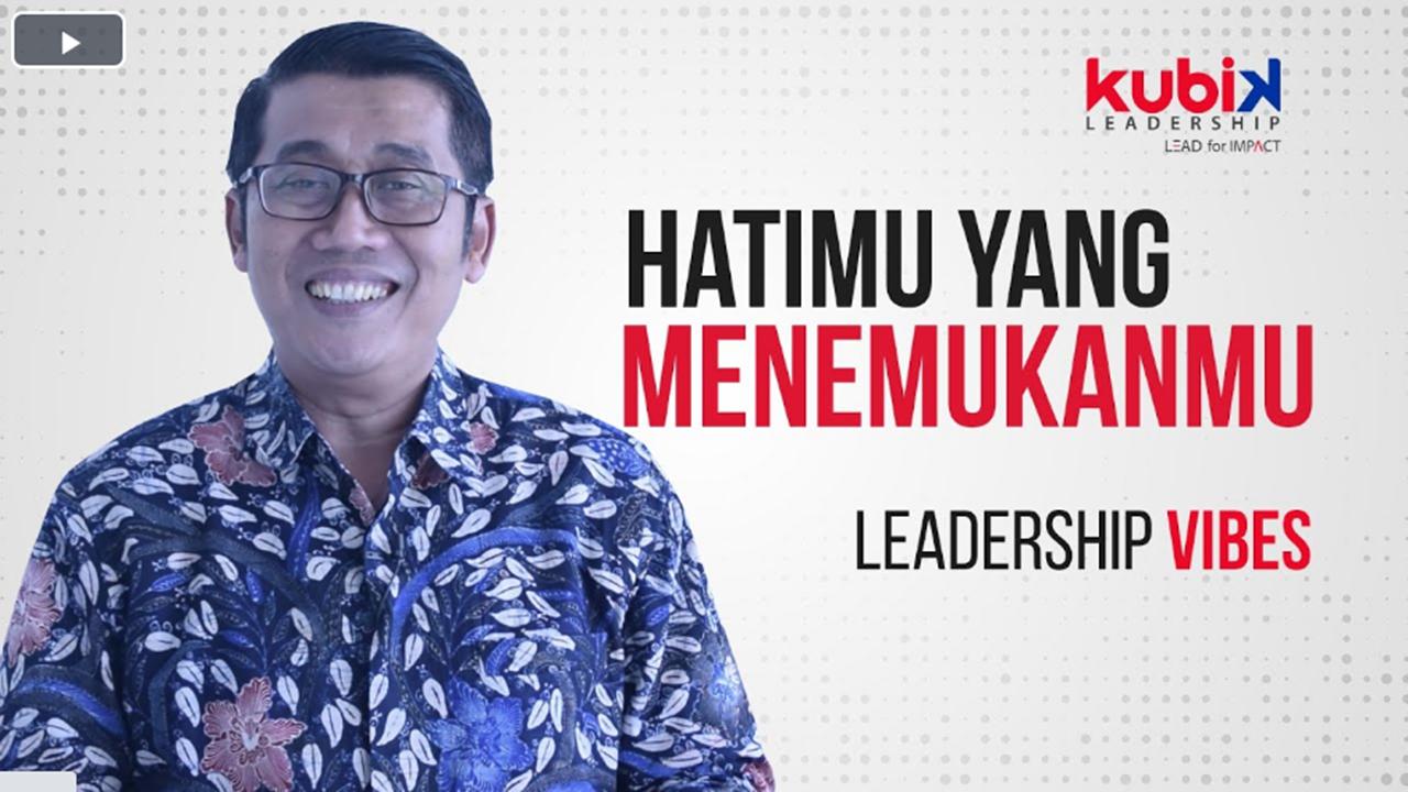 LEADERSHIP VIBES