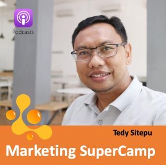 Strategi Marketing di Media Sosial
