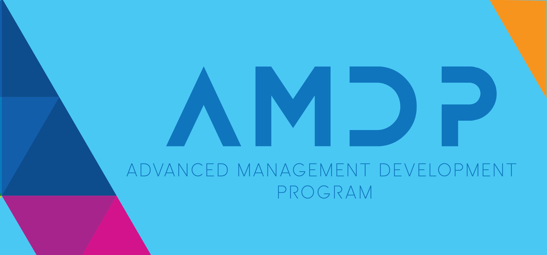 Advanced Management Development Program #8