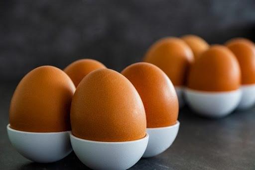 Cara memilih kualitas telur yang bagus