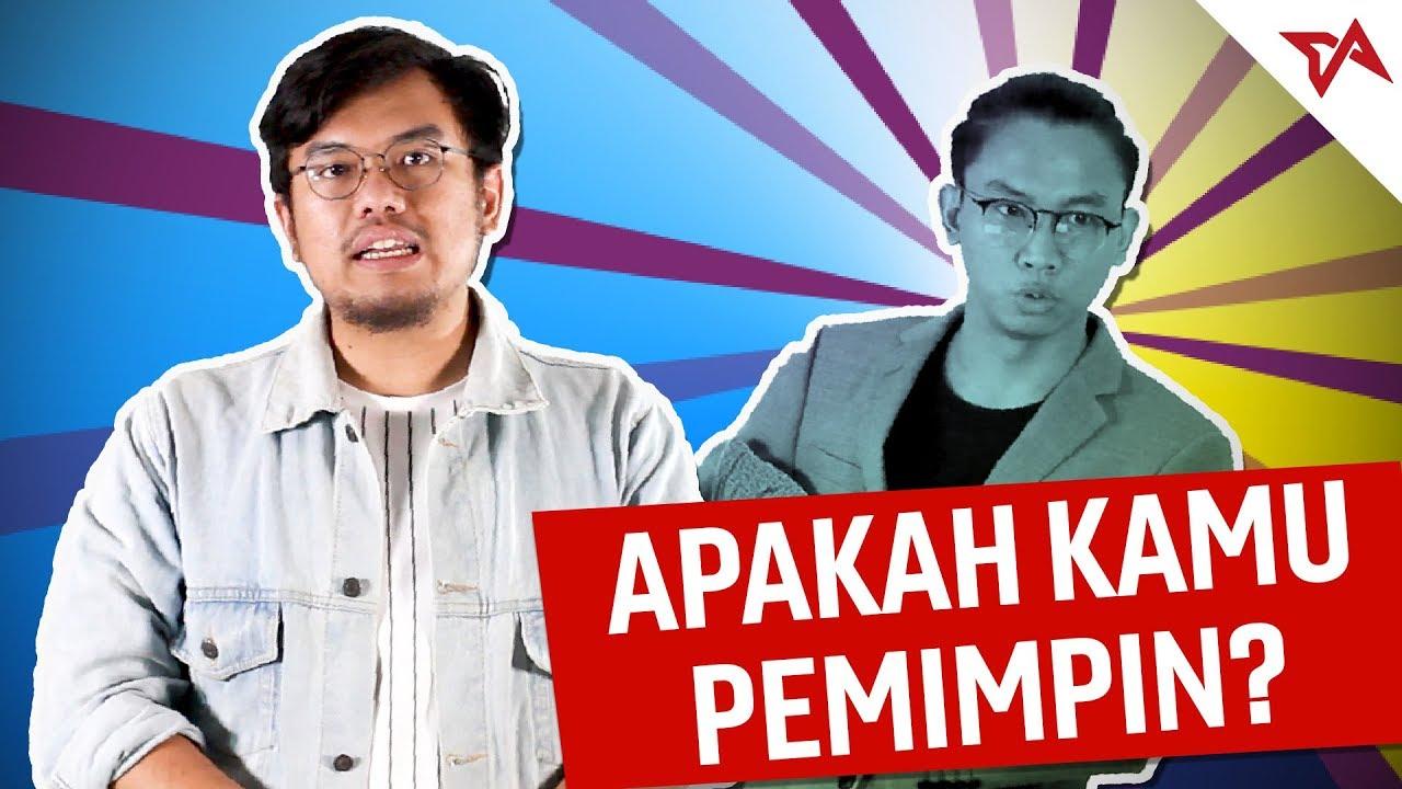 4 Tipe Pemimpin dari Kacamata Karyawan