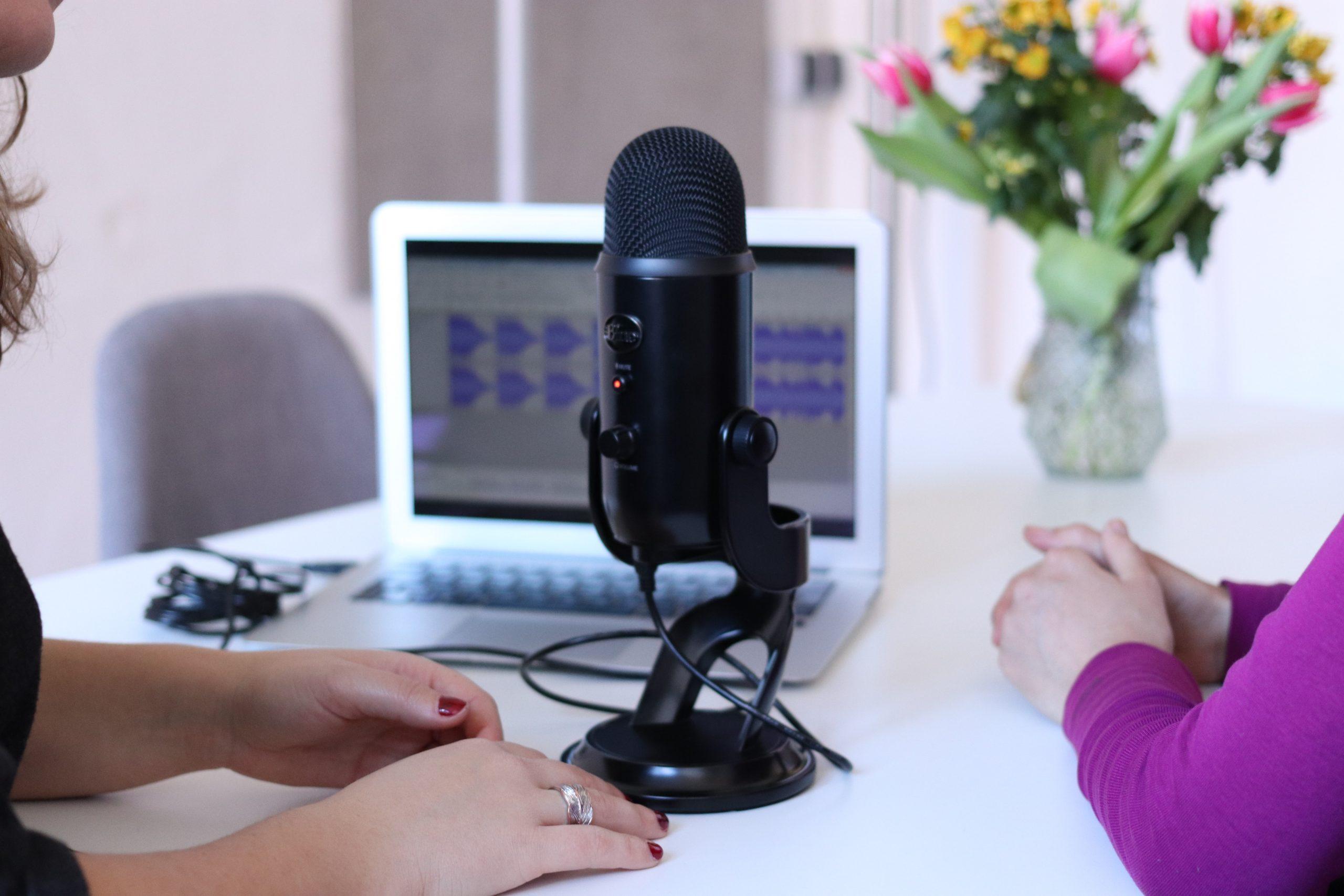 Cara Bikin Podcast!