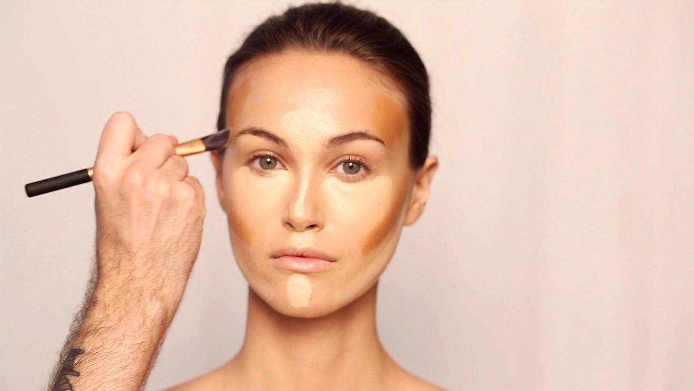 Transmart Beauty Thursday Tips Contouring Buat Pemula