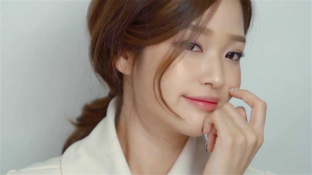 Transmart Beauty Thursday Korean Look Makeup